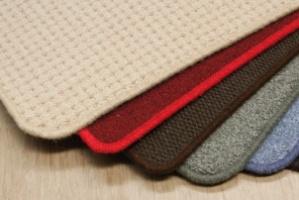 Оверлок ковровых покрытий