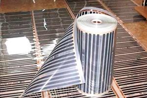 Тепла підлога під плитку, ціна впровадження та експлуатації