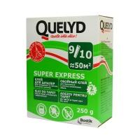Клей д/шпалер QUELYD супер експрес 250г