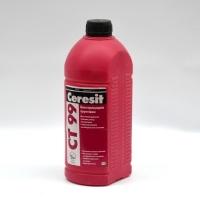 Грунтовка з антимікробною добавкою Ceresit СТ-99 1л