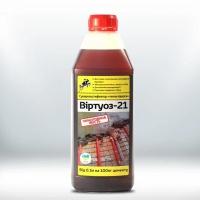 Суперпластифікатор для теплої підлоги Віртуоз-21 1 л