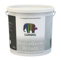 Штукатурка CAPAROL Capadecor StuccoDecor DILUCE 2,5л