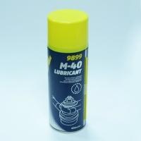 MANNOL Багатоцільове мастило (аерозоль) Multifunktion Anti-Rost 0,45