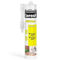 Герметик Ceresit Neutral CS16 прозорий 280 мл