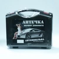 Аптечка охолодж.контейнер 24пр.
