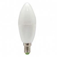 FERON Лампа LED LB-720 С37 230V 4W 320Lm E14 2700K