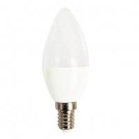 FERON Лампа LED LB-737 С37 230V 6W 500Lm E14 2700K