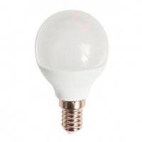 FERON Лампа LED LB-380 P45 230V 4W 340Lm E14 4000K