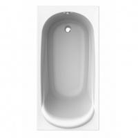 KOLO Ванна акрилова SAGA 1700х800мм /ніжки/