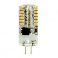 FERON Лампа LED LB-522 230V 3W 48leds G4 4000K 240lm