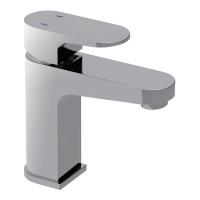 CERSANIT Змішувач для умивальника Vigo з донним клапаном click-clack