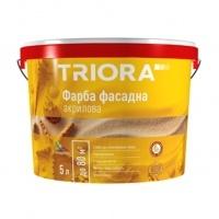 TRIORA Фарба ВД фасад. акрилова 2,5л