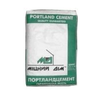МІЦНИЙ ДІМ Цемент М-400 25кг