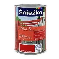 Грунтуюча фарба Sniezka блідо-червоний 1 л