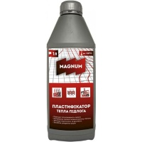 Пластифікатор тепла підлога Magnum, 1л