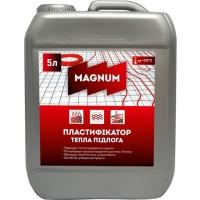 Пластифікатор тепла підлога Magnum, 5л