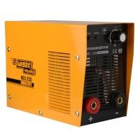 Інвертор зварювальний KAISER NBC-250 Industry 220B, 20-250A, 1,6-5мм, 6,6кг