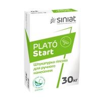 Штукатурка PLATO стартова гіпсова Start 30кг