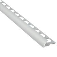 Профіль для плитки ТІС АП 12 полірований 2,7 м