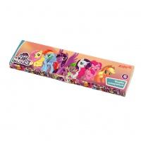 Краски акварельные медовые Kite Little Pony 6 цветов