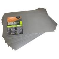 Підложка для ламінованої підлоги XPS  1,2х0,5м 3мм