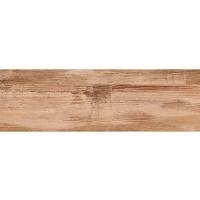 Плитка CERSANIT WESTWOOD для підлоги коричнева 18,5х59,8