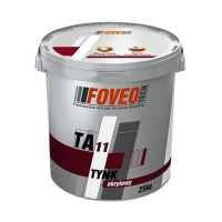 Штукатурка FOVEO TECH акрилова ТА11 бар. 1,5 База А 25кг