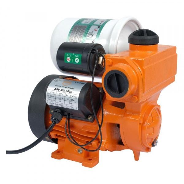 Насосна станція POWERCRAFT автоматична вихрова AGV 370-3636 - фото товару 1