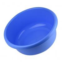 Миска пластикова 15л блакитний