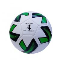 М'яч футбольний №3 300гр E31276