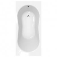 CERSANIT Ванна акрилова NIKE 1500х700мм /ніжки/
