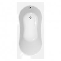 CERSANIT Ванна акрилова NIKE 1600х700мм /ніжки/