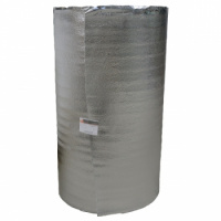 IZOLON Підкладка для лам. підлоги фольгована ППЕ-Л/товщ. 10мм/