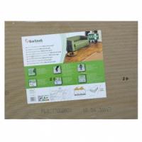 BARLINEK Підкладка для лам. підлоги Еко плита /790х590х3,0мм/0,466м.кв./